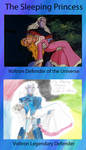 The Sleeping Princess by Lisa22882