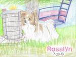 Rosalyn 19-28-7 by Lisa22882