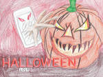 Cell Phone from hell by Lisa22882