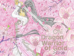 Chi Dragon Warrior of Gold 2020 by Lisa22882