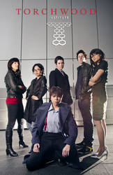 Torchwood: We gotta be ready