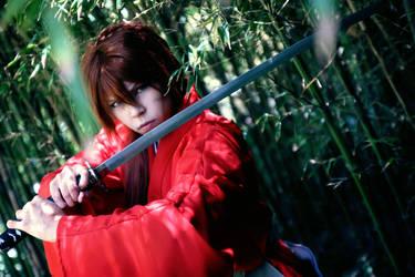 Rurouni Kenshin: +Shin+Truth+ by K-tetsu