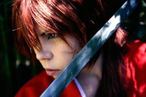 Ruroni Kenshin: +Zen+Goodness+ by K-tetsu
