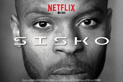 Sisko: A Star Trek Story (Origin Story Poster)