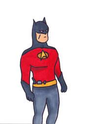 Starfleet Batman