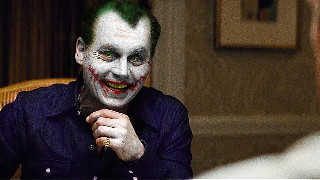Depp's Bulger Joker by BillCarson19 on DeviantArt