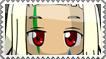Zazie Stamp by Tsuba-chama