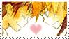 Sora and Roxas Stamp by Tsuba-chama