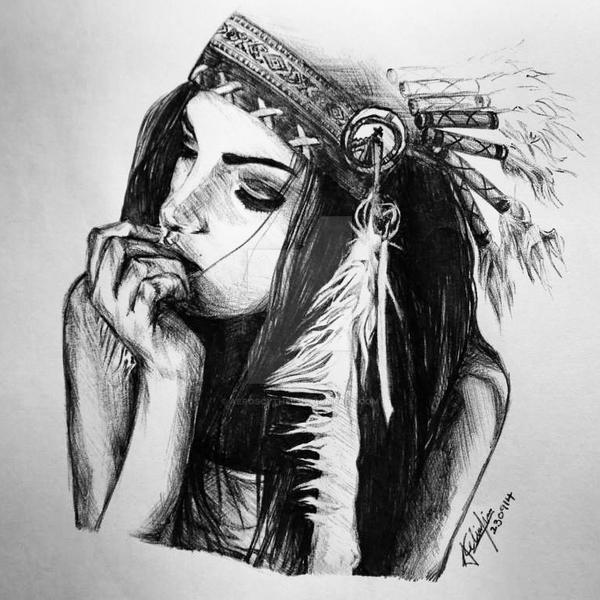 Melanie Iglesias by aeroscythel