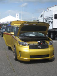 My xB (front)