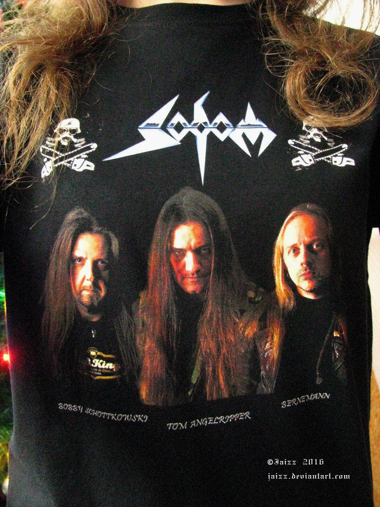 Sodom shirt front by Jaizz