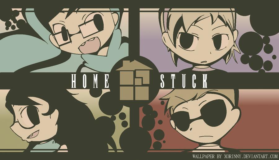 homestuck logo wallpaper - photo #22