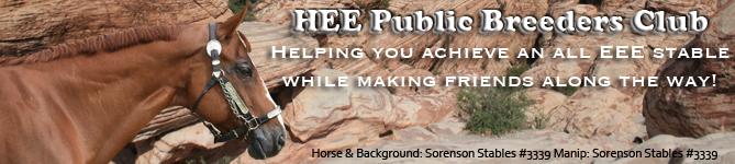 HEE Public Breeders Club - Banner ~2017~ by GabriellasFantasy