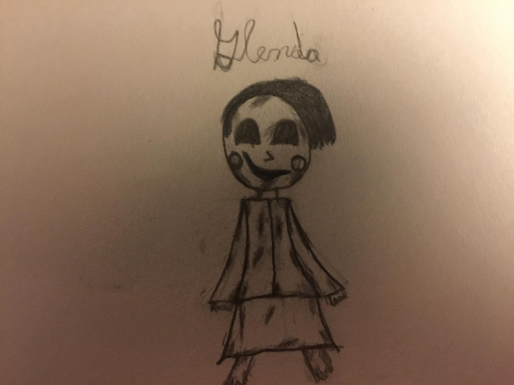Glenda by BuddytheRobot
