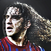 Carles Puyol's Icon by FodsSFA