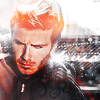 David Beckham's Icon by FodsSFA