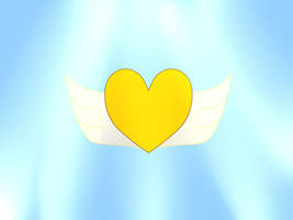 Angel Heart Starts with Love