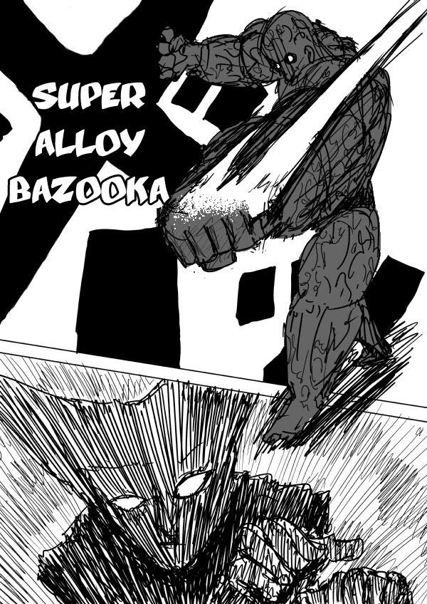 Death Battle Prelude: Alex Mercer vs Garou by ShadowFrost1 on ...