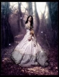 .: Lost Lady :. by fofoleti