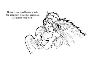 Compassion by Conwant