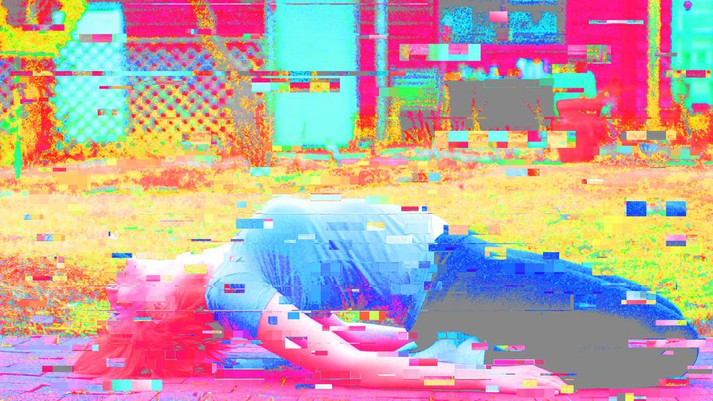 Awakening by StarryEyedDayDreamer
