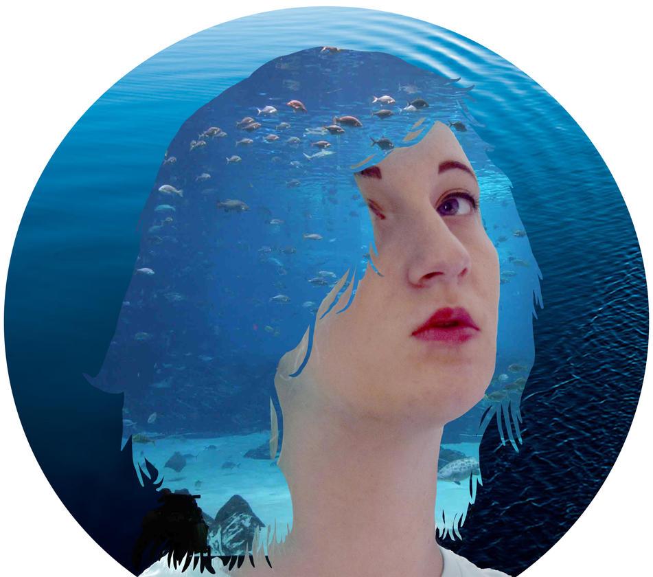 Aqua by StarryEyedDayDreamer