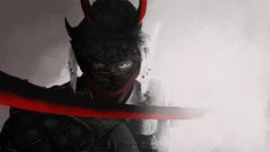 Cyber Samurai: Orochi - For Honor