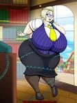 Commission - Mayor Tabitha