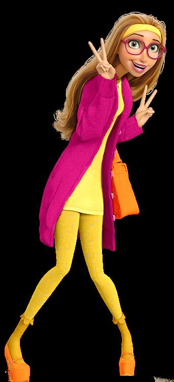 Quiz: Is Your Style More Honey Lemon or Go Go Tomago? | Disney Style