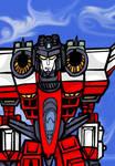 Armada Starscream Request