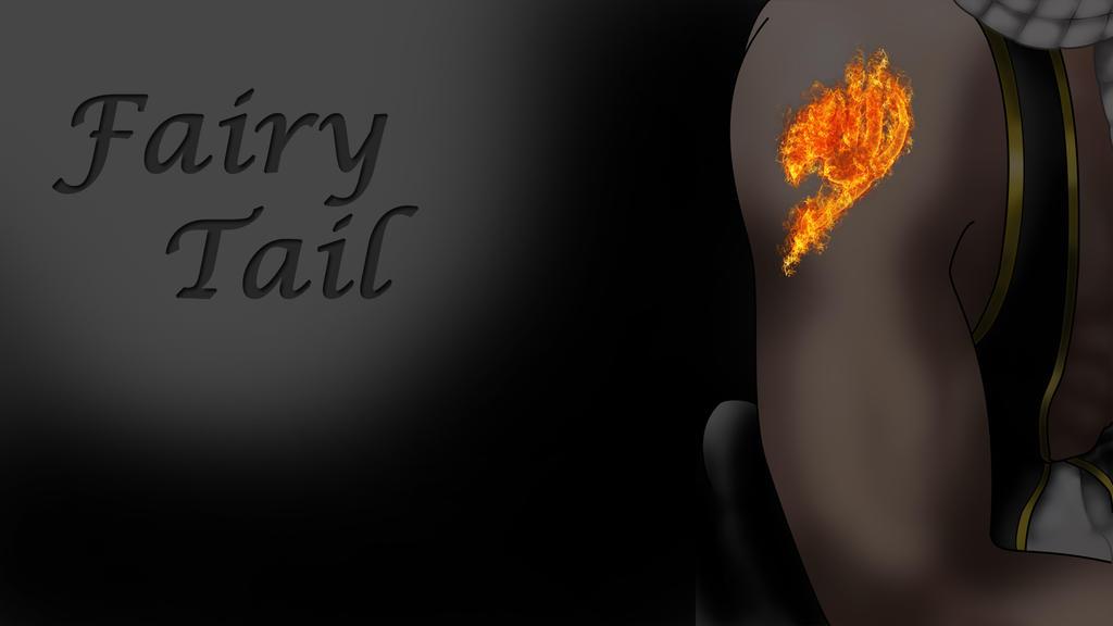 Fairy Tail Wallpaper 002 By Sueric On Deviantart