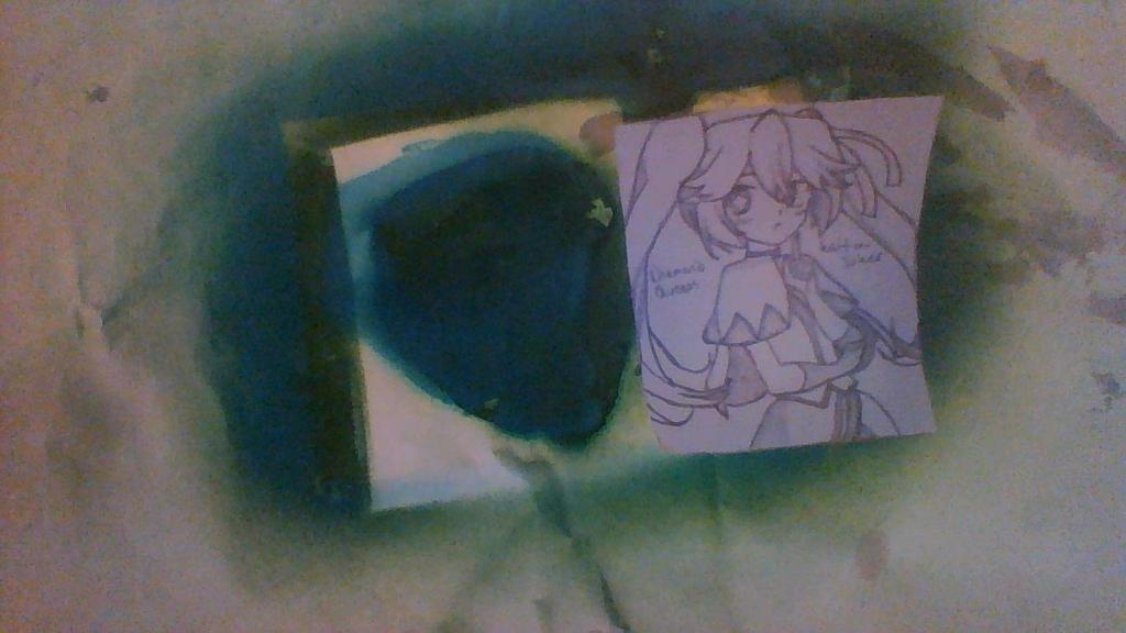 Joker Scribble Drawing : Diamond queen kaitou joker by antiscribbles on deviantart