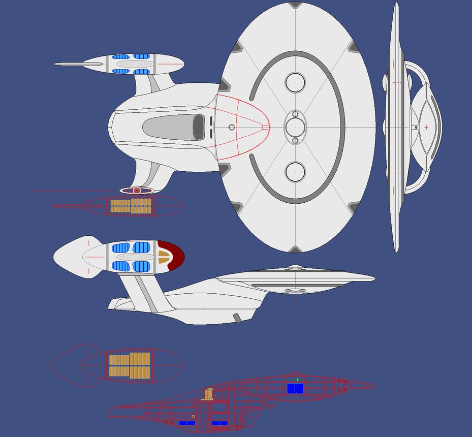 Star Trek Catalina Wip2 by Danny420Dale