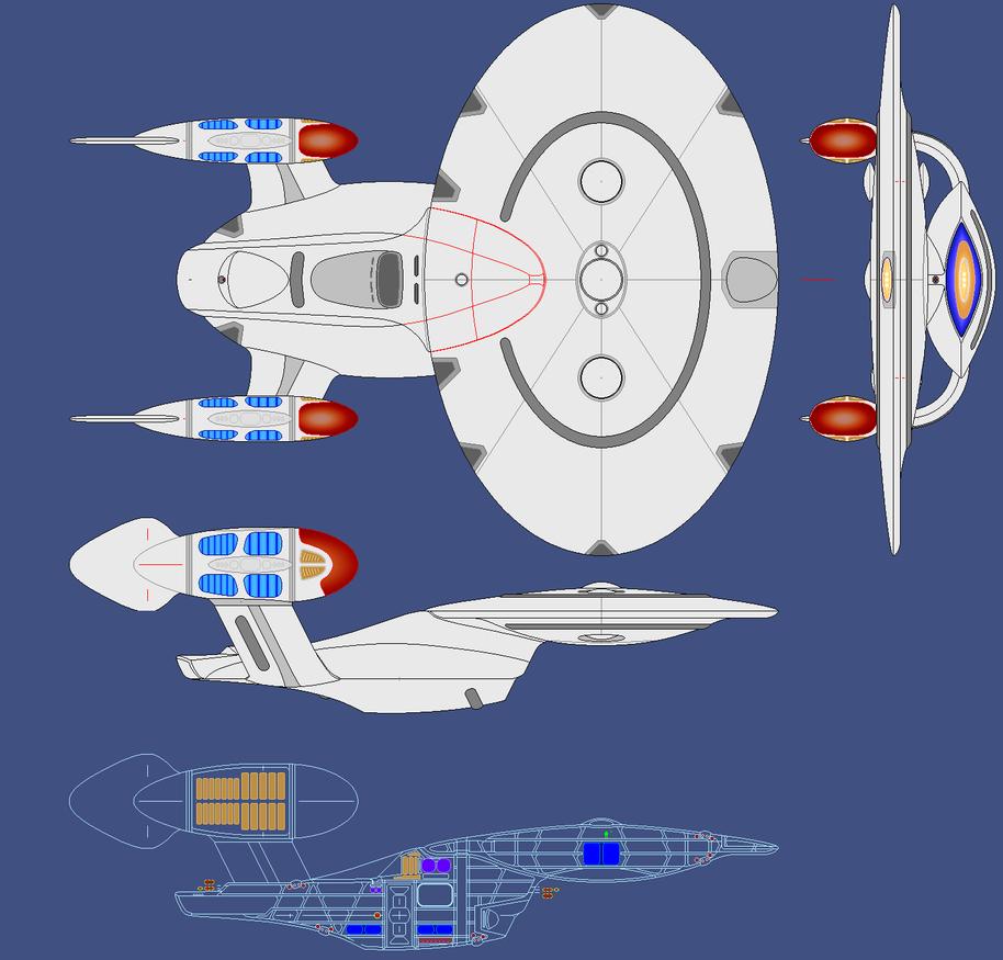 Star Trek Catalina Wip4 by Danny420Dale