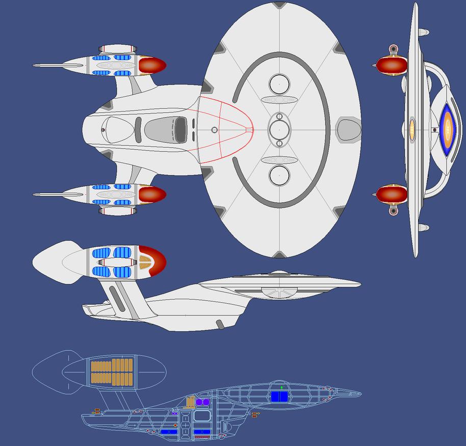 Star Trek Catalina Wip5 by Danny420Dale