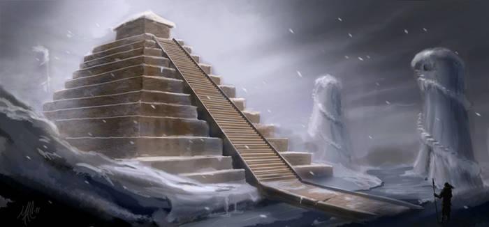 Artic Temple