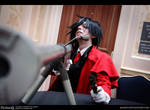 Hellsing: It's Perfection