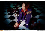 Umineko Cosplay: I'll Keep You from Now On