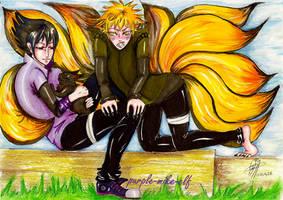 jealousy by purple-mike-elf