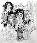 Harry potter by purple-mike-elf
