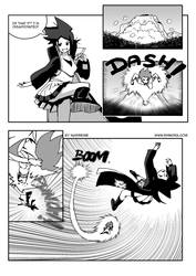 DragonBall S - Chapter 5 - Page  6 by hoCbo