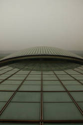 Beijing airport building STOCK by thinking-fishSTOCK