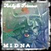 Midna Twilight Princess by Fruitsbsk28