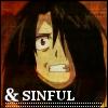 Wrath - SINFUL by Fruitsbsk28