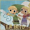 I.R Hero by Fruitsbsk28