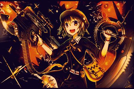 Guns OF Penance  Kindle edition by Mari Kurisato