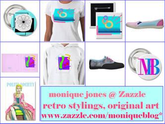 Visit me at Zazzle by moniquej