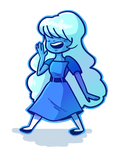 laughy sapphy