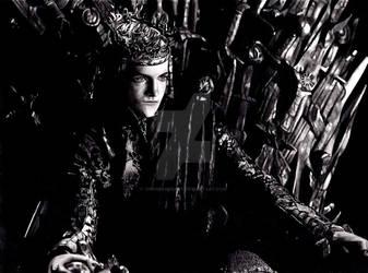 Joffrey Baratheon - Game Of Thrones