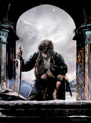 The Hobbit The Battle Of The Five Armies.